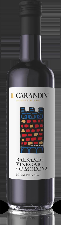 A Modenese Tale of Taste  | Carandini